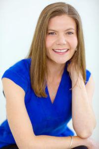 Dr-Gill-Paulsen-female-obstetrician-the-mercy-hospital
